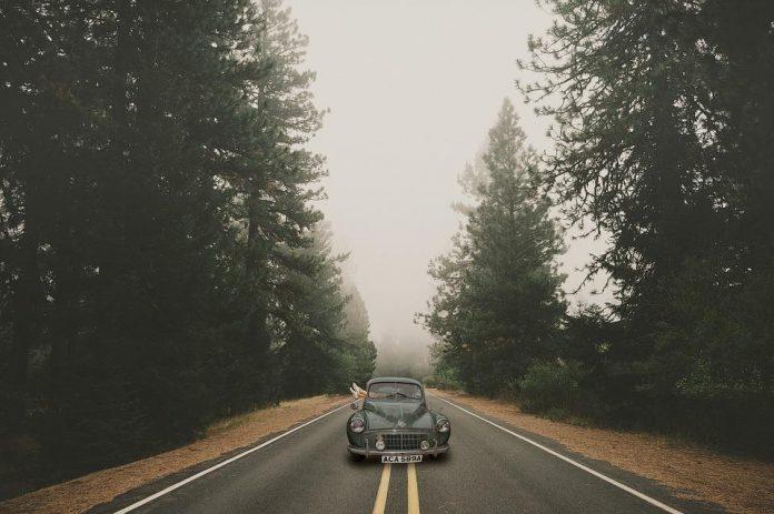 Relax in car - automotive quiz
