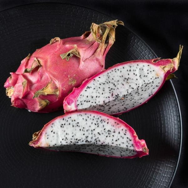 Dragon fruit-pitaya-quiz-exotic fruit